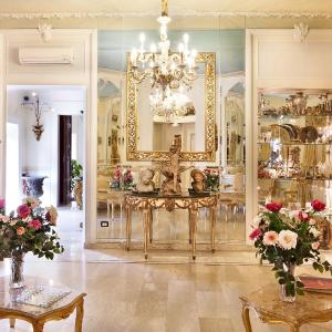 Hotel Art Resort Galleria Umberto, Naples