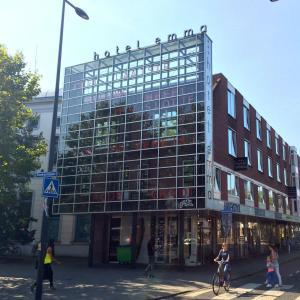 Hotel Emma, Rotterdam