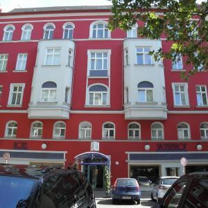 Hotel Sachsenhof, Berlin