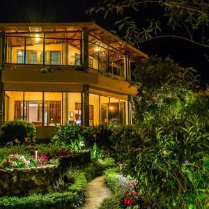 The Inn at Palo Alto, Boquete