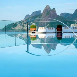 Hotel Fasano Rio de Janeiro, Rio de Janeiro