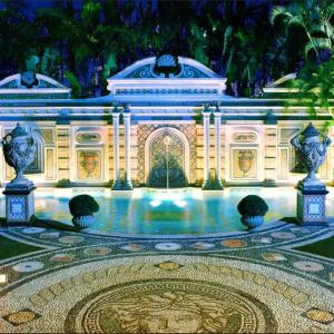 The Villa Casa Casuarina, Miami Beach