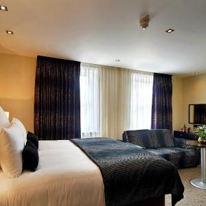 The Marble Arch Suites, London