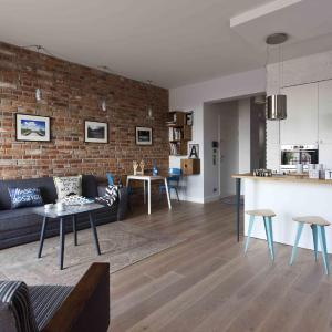 Gallery 4 Apartment