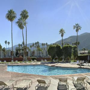 Marquis Villas Resort By Diamond Resorts, Palm Springs