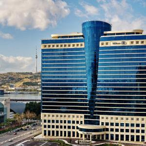 Hilton Baku, Baku