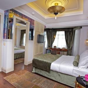 Taksim Star Hotel, Istanbul