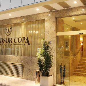 Windsor Copa Hotel, Rio de Janeiro