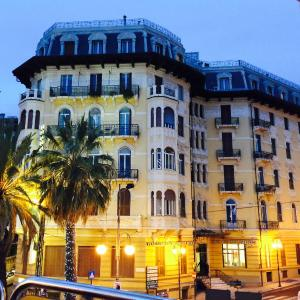 Lolli Palace Hotel, Sanremo