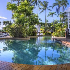 Rydges Esplanade Resort Cairns, Cairns