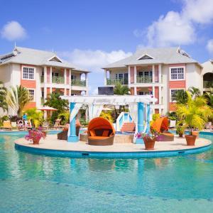 Bay Gardens Beach Resort, Gros Islet