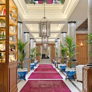 Boutique Hotel H10 Villa de la Reina, Madrid