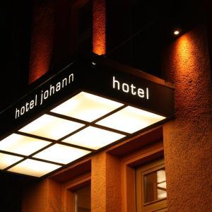 Hotel Johann, Berlin