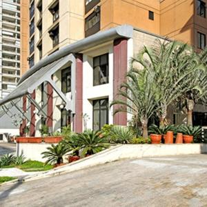 Travel Inn Live & Lodge Ibirapuera Flat Hotel, Sao Paulo