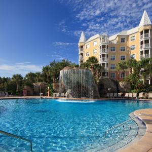 Hilton Grand Vacations at SeaWorld, Orlando