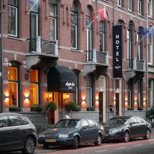 Apple Inn Hotel, Amsterdam