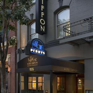 Hotel Griffon, San Francisco