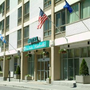 Hotel les Suites Labelle, Montréal
