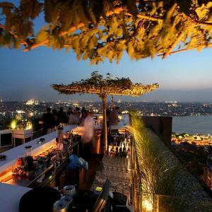 The Marmara Pera, İstanbul
