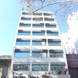 Hotel London Palace, Montevideo