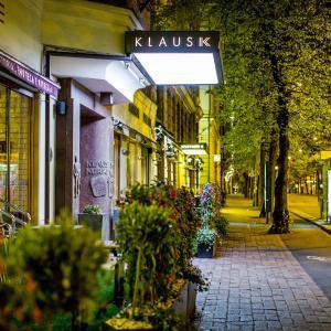 Hotel Klaus K, Helsinki