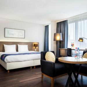 Park Inn by Radisson Antwerpen, Antwerp