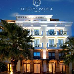 Electra Palace Athens, Athens
