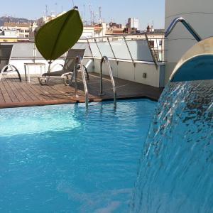 Ako Suites Hotel, Barcelona