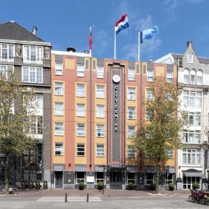 WestCord City Centre Hotel, Amsterdam