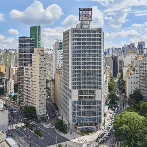 Novotel Jaraguá São Paulo Conventions, Sao Paulo