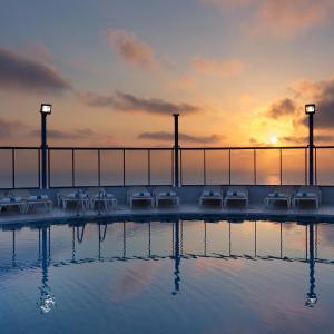 Isrotel Tower Hotel, Tel Aviv