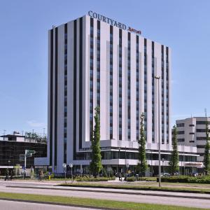 Courtyard by Marriott Amsterdam Arena Atlas, Amsterdam