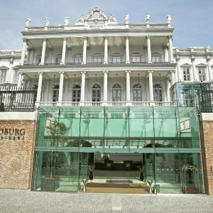 Palais Coburg Hotel Residenz, Vienna