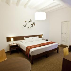 Tierra Viva Cusco Saphi Hotel