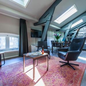 Yays Oostenburgergracht Concierged Boutique Apartments, Amsterdam