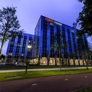 Ozo Hotel, Amsterdam