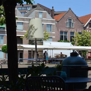 Hotel Nassau, Eindhoven