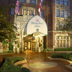 Henley Park Hotel, Washington