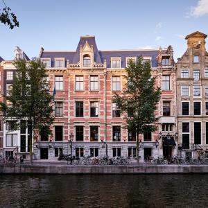 The Hoxton, Amsterdam, Amsterdam