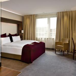 Fleming's Hotel Frankfurt Main-Riverside, Frankfurt/Main