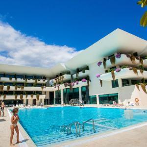 Hotel Deloix 4* Sup, Benidorm