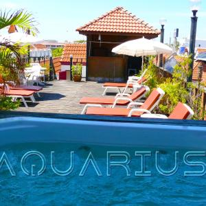 Aquarius Gay Guesthouse & Sauna, Phuket