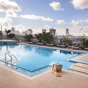 Leonardo City Tower Hotel Tel Aviv, Tel Aviv