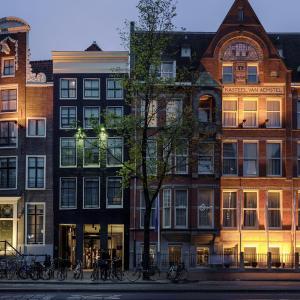 INK Hotel Amsterdam - MGallery by Sofitel, Amsterdam