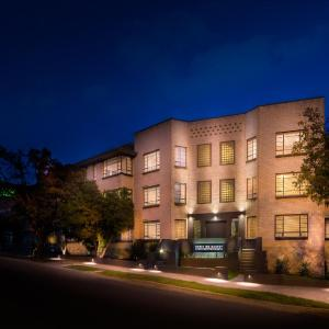 Crest On Barkly Serviced Apartments, Melbourne
