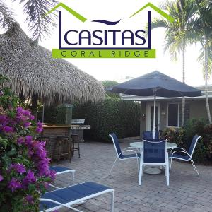 Casitas Coral Ridge, Fort Lauderdale