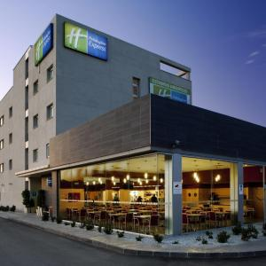 Holiday Inn Express Málaga Airport, Málaga