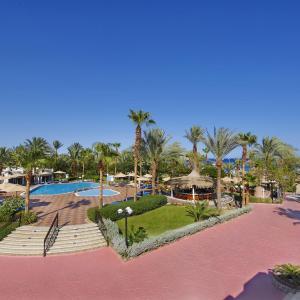 Fayrouz Resort, Sharm El Sheikh