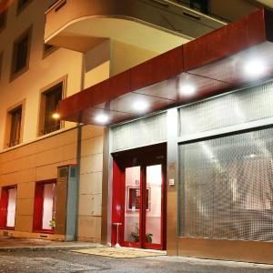 Hotel Re Di Roma, Rome