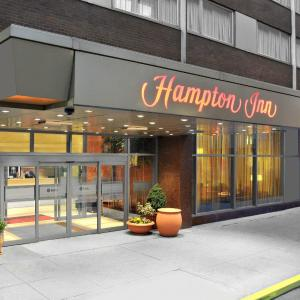 Hampton Inn Manhattan-Times Square North, New York